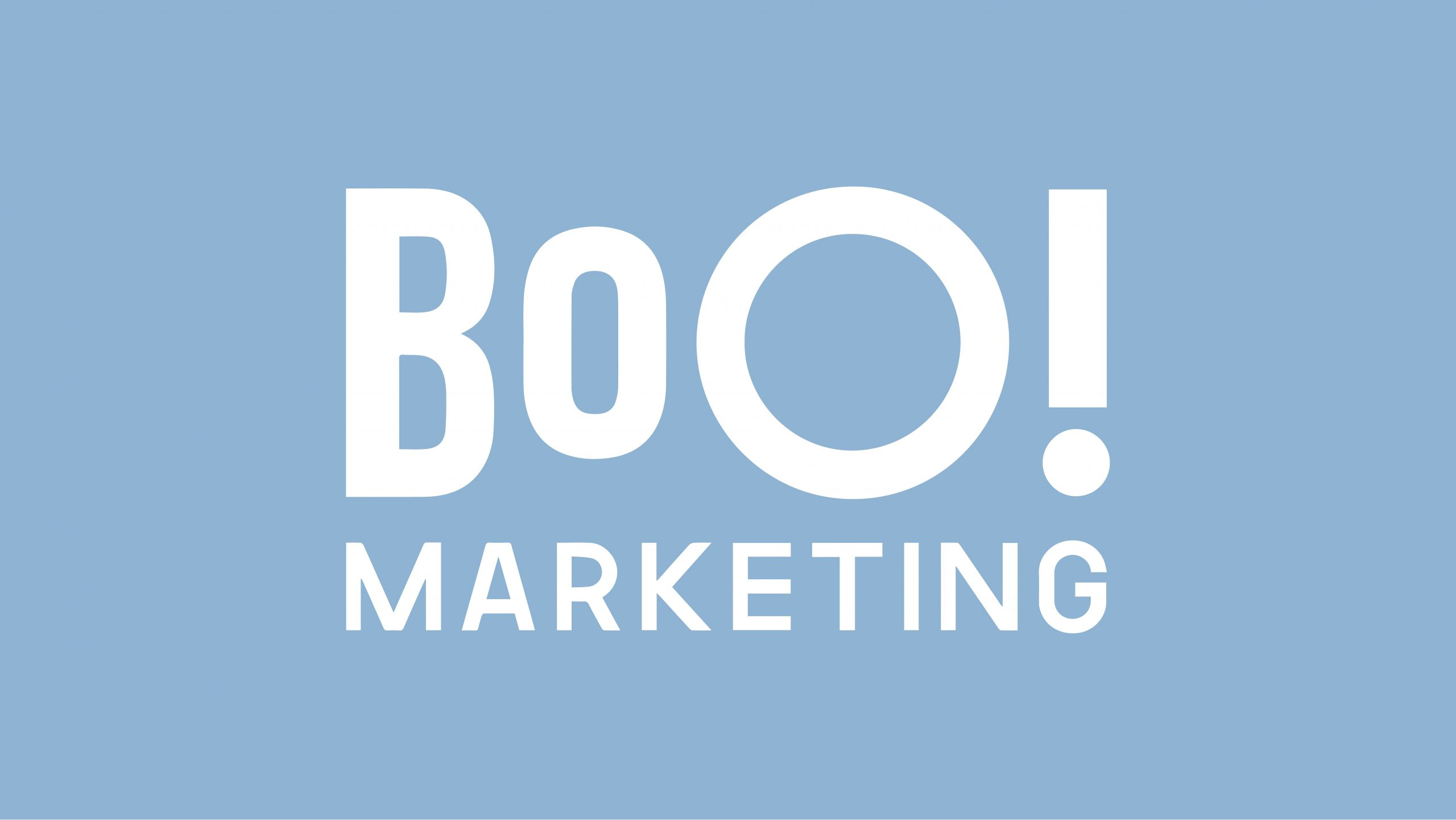 Boo Marketing